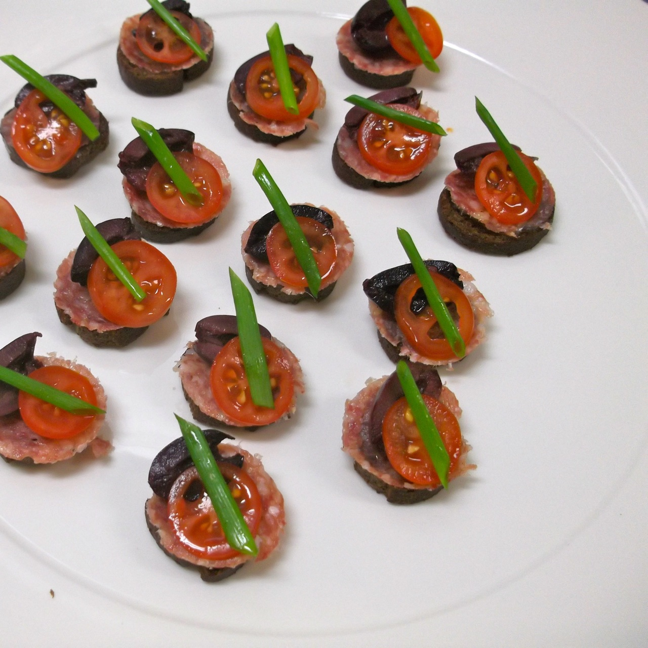salads canapes and pastry term 2 dalia cooks. Black Bedroom Furniture Sets. Home Design Ideas