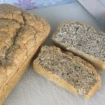 buckwheat flour bread